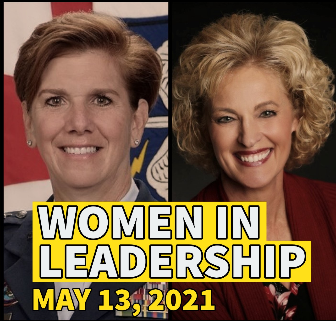 Women in Leadership 2021