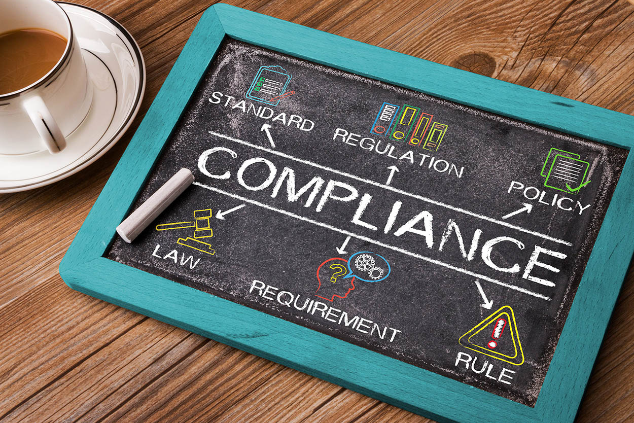 Fall Compliance Workshop