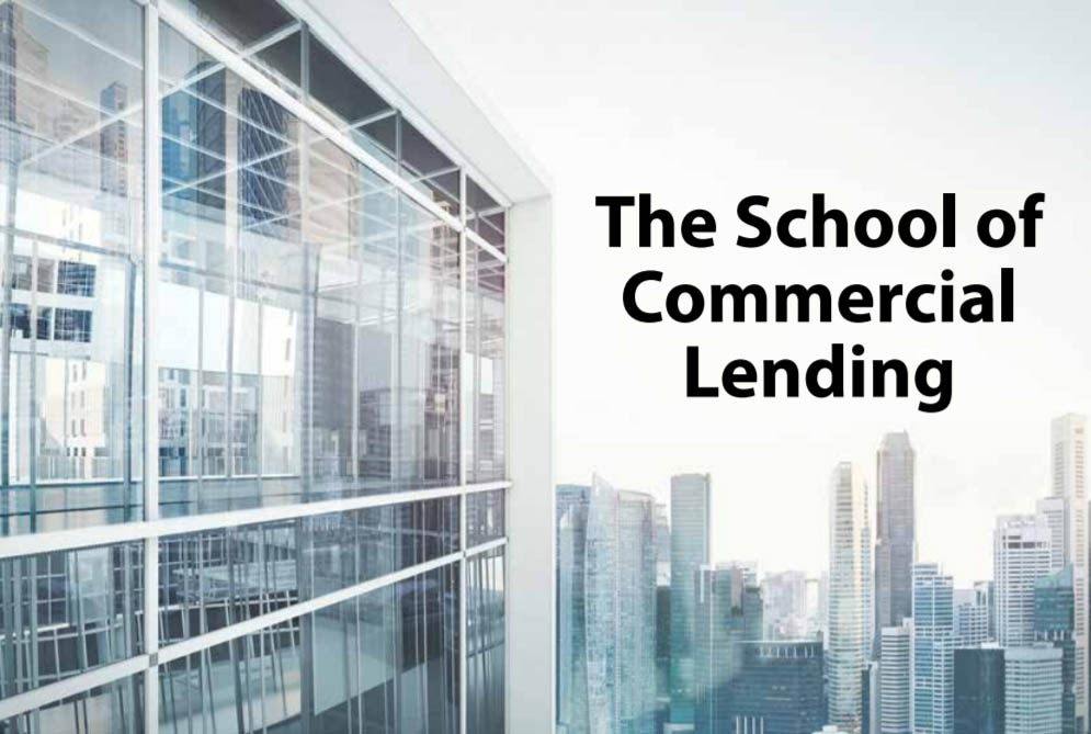 School of Commercial Lending