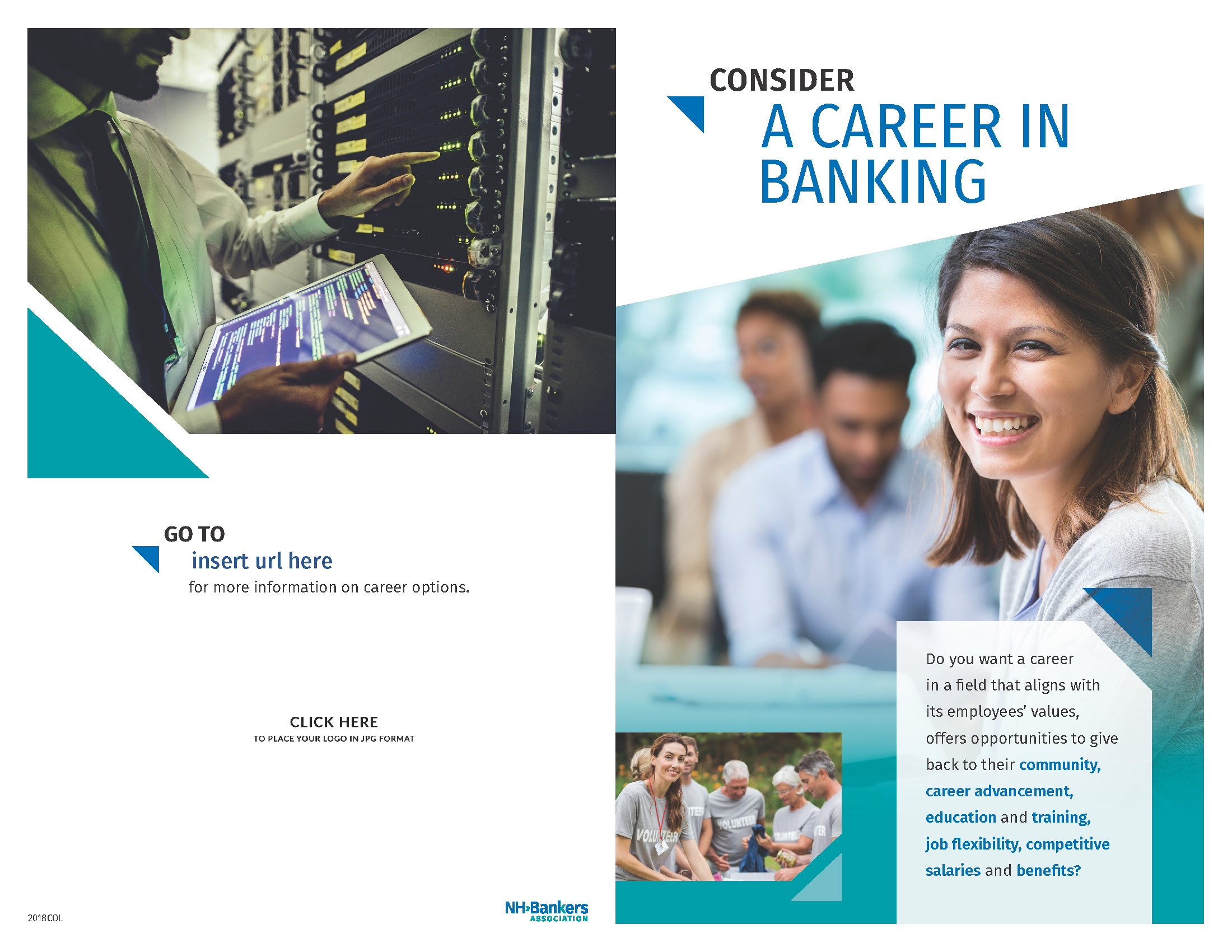 College Career Brochure